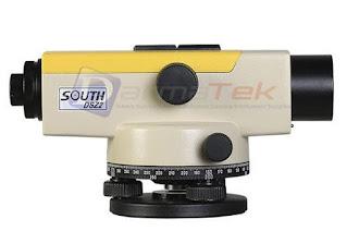 Darmatek Jual South DSZ-2 Automatic Level