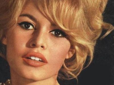 Brigitte Bardot pic