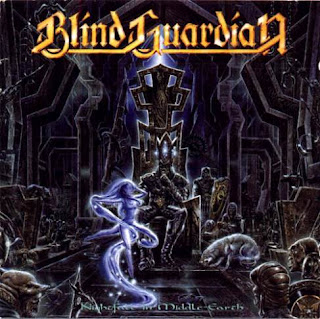 "Ο δίσκος των Blind Guardian ""Nightfall in Middle-Earth"""