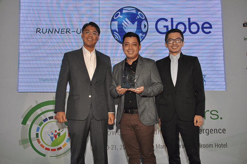 Globe Telecom Is The Most Awarded PH Telco This 1H Of 2016!