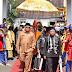 Tim Penilai KAN Berprestasi Tingkat Provinsi Sumbar Sambangi KAN Koto Nan Gadang