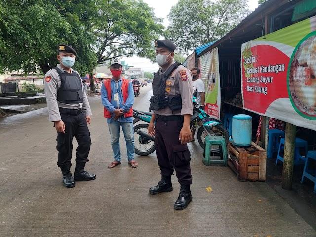 Gencarkan Patroli Antisipasi Premanisme, Polres Kukar Ciptakan Kondusifitas Kamtibmas