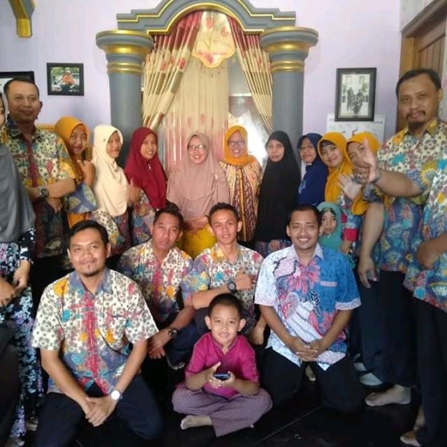 Dewan Guru SMP Islamiyah Widodaren