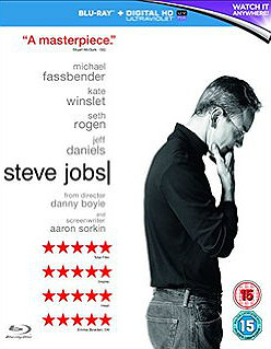 Filme Steve Jobs BRRip XviD & RMVB Legendado