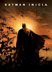 Batman inicia / Batman Begins (2005) Online Español latino hd