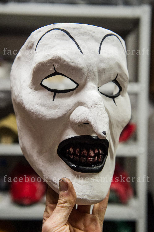 eve halloween makeup