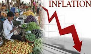 Penyebab Inflasi dan Dmapak Inflasi