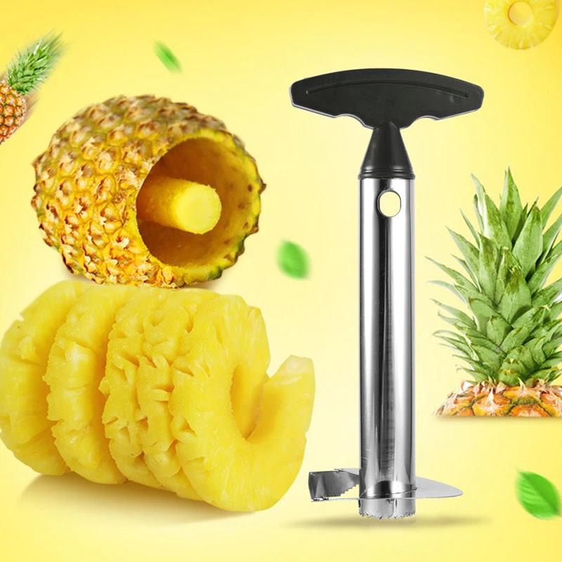 Pineapple Peeler  Buy on Amazon and Aliexpress