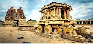 ಹಂಪೆಯ ದೇವಾಲಯಗಳು ಇತಿಹಾಸ History of Hampi in Kannada Language