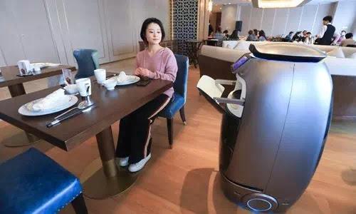 Hotel Futuristik Alibaba