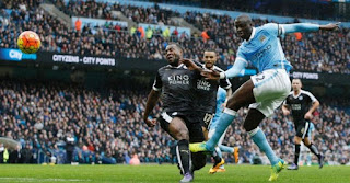Leicester City vs Manchester City Live Streaming online Tuesday 19 December 2017