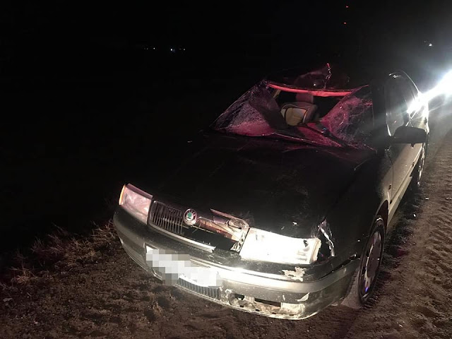 Житель Республики Татарстан погиб под колесами иномарки в Благоварском районе