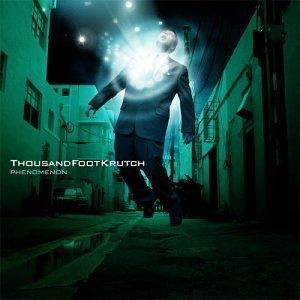 尬叉: Thousand Foot Krutch - Phenomenon [中文歌詞]