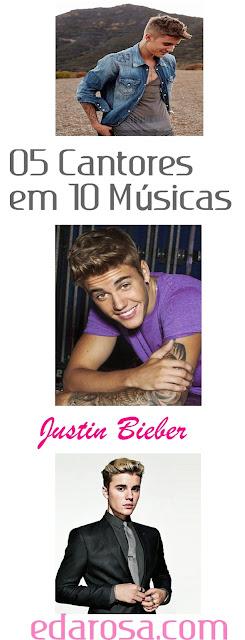 Justin Bieber playlist