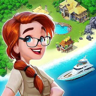 Lost Island: Blast Adventure النسخة المهكرة