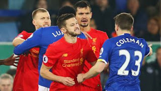 Everton vs Liverpool 0-1 Video Gol & Highlights