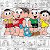 Turma da Mônica #1: Quadrinhos e infância - ESPECIAL