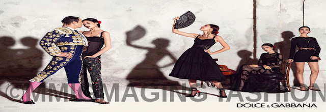 Dolce and Gabbana Migmaging