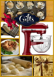 Kitchen appliances, baking supplies, kitchen gadgets, kitchen accessories, utensils, cookbooks, trays, mixers