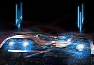 Laptop ACER Predator Triton 500 PT515-51