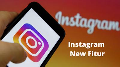 Cara mengatasi Instagram tidak muncul fitur baru