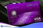 3 Cara Aktivasi Kartu Kredit Citibank Terbaru 2021