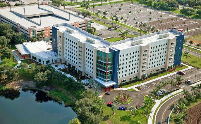 Du học Mỹ trường đại học Florida Atlantic University