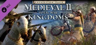 Medieval II: Total War - لحبة حروب القرون الوسطي