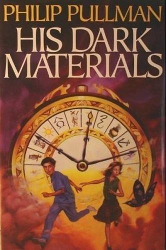 His Dark Materials books serie pdf