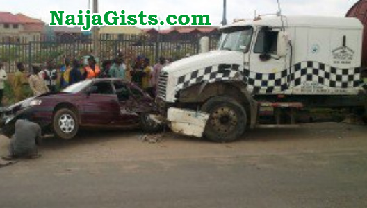 accident gbogan road osogbo