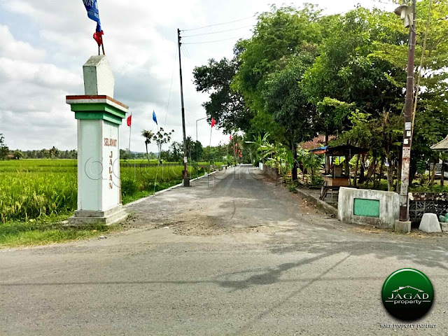 Rumah Hook dekat Museum Soeharto