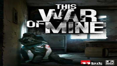 Game This War Of Mine