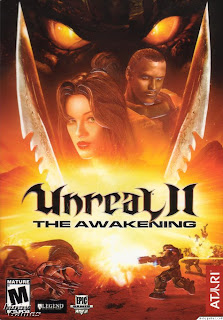 Unreal II: The Awakening (PC) 2003
