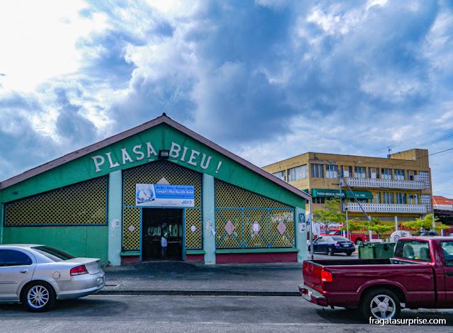 O que fazer em Willemstad, Curaçao