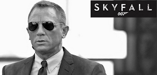 04515e177e0c9 James Bond Daniel Craig Skyfall Sunglasses