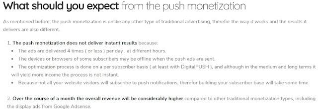 digitalpush advertising network