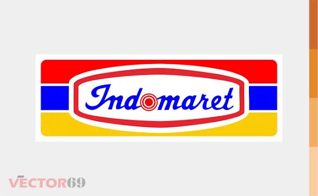 Logo Indomaret - Download Vector File AI (Adobe Illustrator)