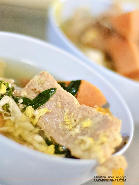 Chiang Mai Noodles Hot Pot