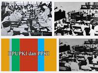 Sejarah Pembentukan BPUPKI dan PPKI (Lengkap)