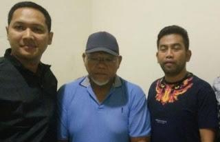Korupsi, Mantan Bendahara Nagari Tanjung Alai, Solok Ditangkap di Sleman