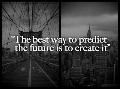 Create Your Future Quotes