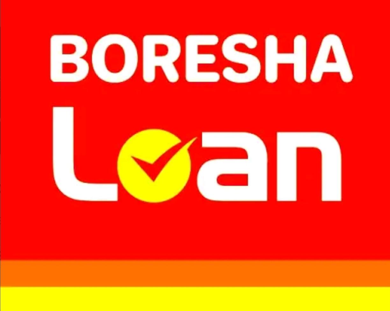 Boresha loan app