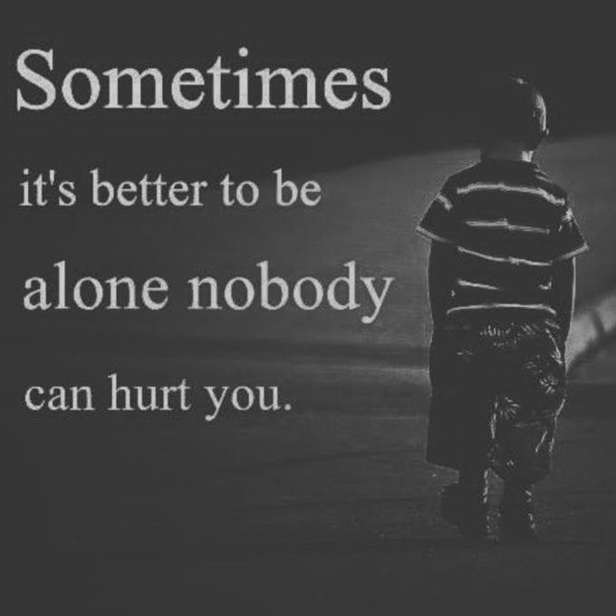 Feeling Depressed Quotes | Depressing Quotes About Life