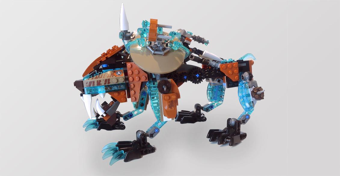 LEGO_70143-SirFangars-Sabre-Tooth-Walker