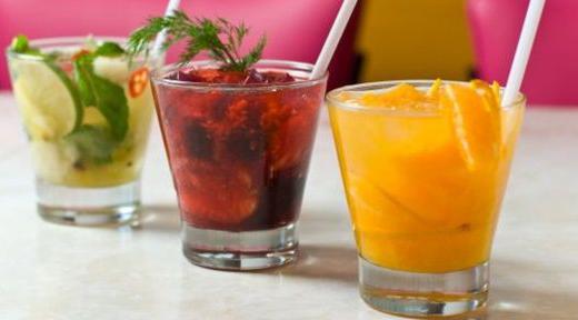 Alerta sobre o ganho de calorias ao ingerir bebida alcoólica