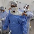 Hanya Dalam Sehari, Brasil Catat 1.290 Kematian Akibat Corona