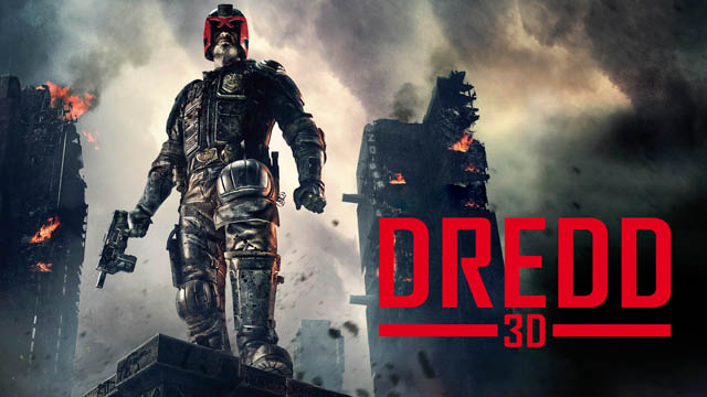 Dredd (2012) English Movie [ 720p + 1080p ] BluRay Download