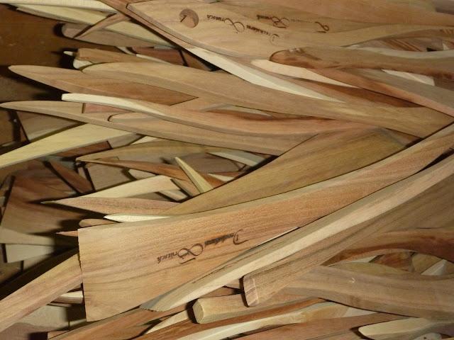 Kochlöffel Schweiz einheimisches Holz