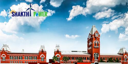 Solar Power Systems in Chennai