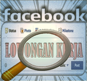 Mudahkan Pengguna Mencari Lowongan Pekerjaan, Facebook Rilis Layanan Khusus Bagi Pencari Kerja
